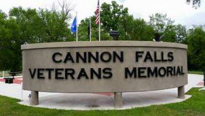 Veterans Memorial One