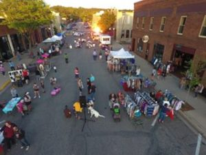 Cannon Falls Chamber Fun Fest @ Historic Downtown Cannon Falls | Cannon Falls | Minnesota | United States