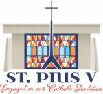 St. Pius V Catholic Church