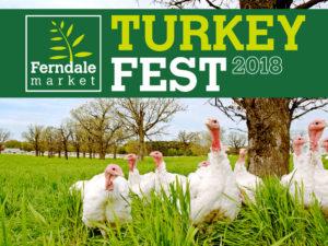 Ferndale Market:  TURKEYFEST @ Ferndale Market | Cannon Falls | Minnesota | United States