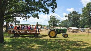 FERNDALE MARKET FARM TOUR @ Ferndale Market