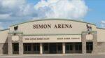 Simon Arena